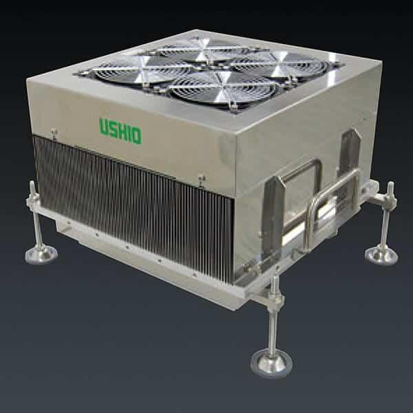 UV-LED Units for Wafer Processing