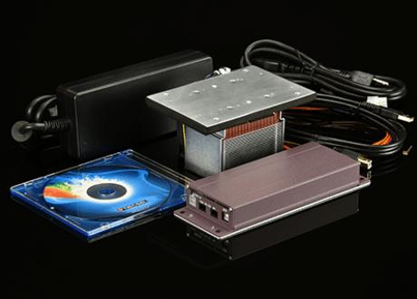 Thermal Platform Developer's Kit