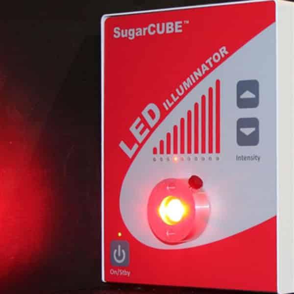 SugarCUBE™ LED Illumination Systems | Ushio America, Inc