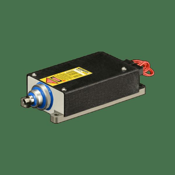 Necsel Laser IR-RGB-V NovaLum