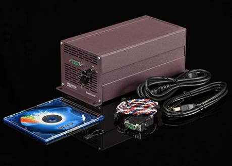 Necsel High Power Developer's Kit