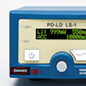 Necsel LS-1 VBG®-Stabilized Single Laser Source Module