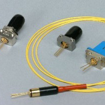 InGaAs APDs: 80 micron