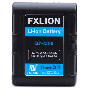 FXLion Square Battery