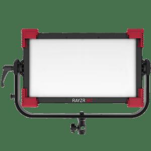 RAYZR MC Multicolor LED Soft Panel