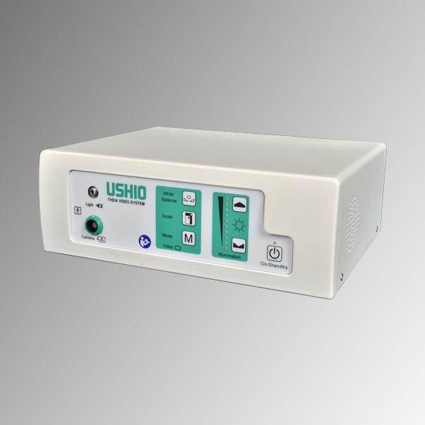 Theia™ Series Micro-Miniature Flexible Endoscopy System