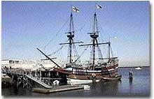 The <i>Mayflower</i>