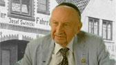 Rabbi Jacob Wiener