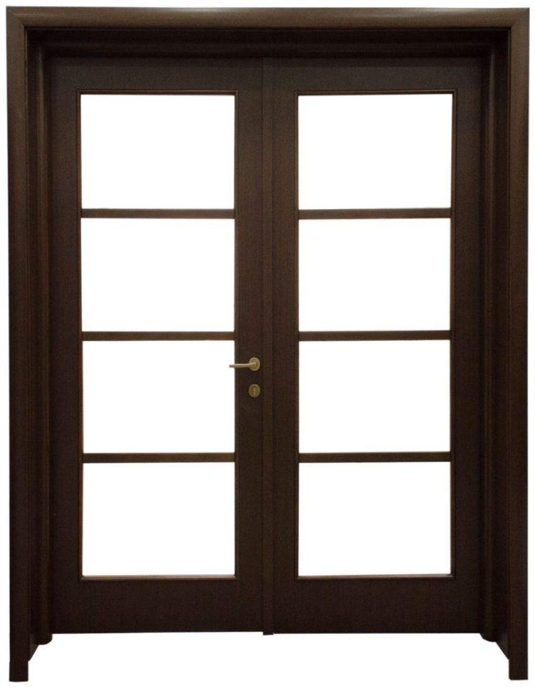 Usa de interior cu geam model ASP93-2K