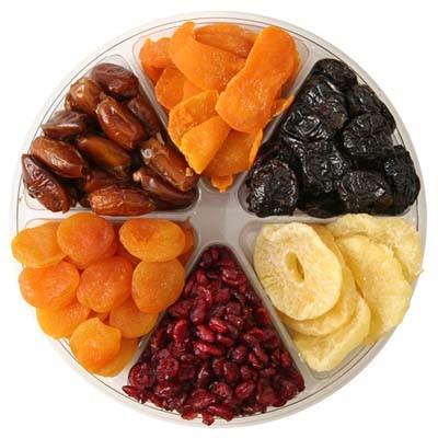 сухофрукты и орехи оптом