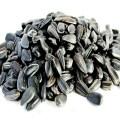 Семена подсолнечника калиброванные Семена подсолнечника калиброванные  - 25 кг/меш.