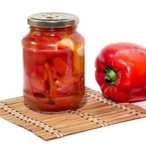 Купить консервированный перец оптом недорого в компании «Юсико»