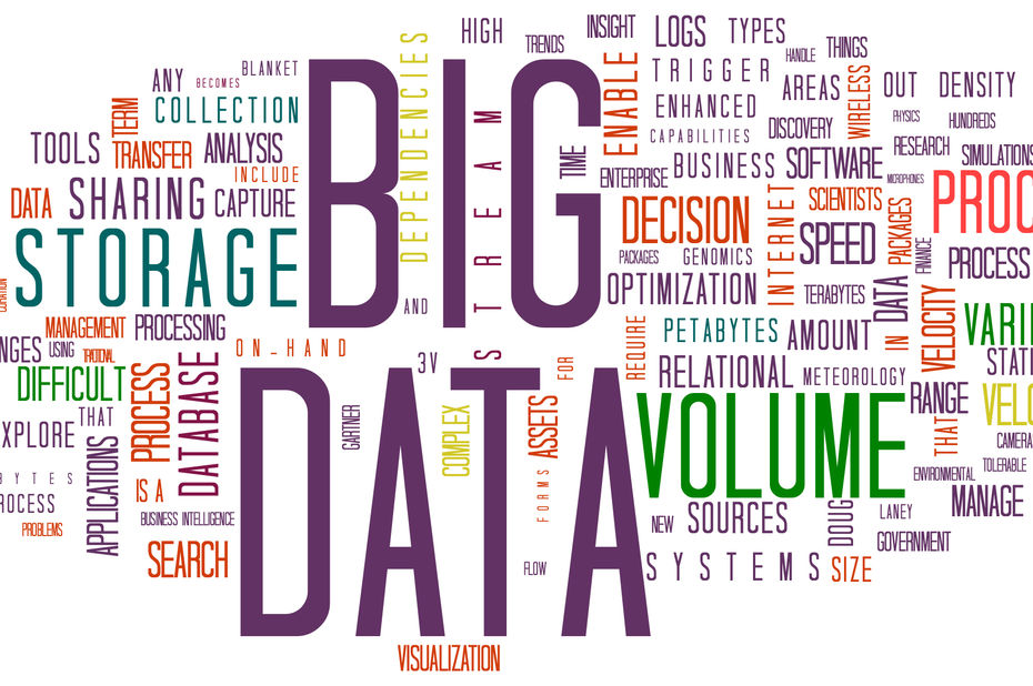 Le big data pèsera 48,6 milliards de dollars en 2019, selon IDC