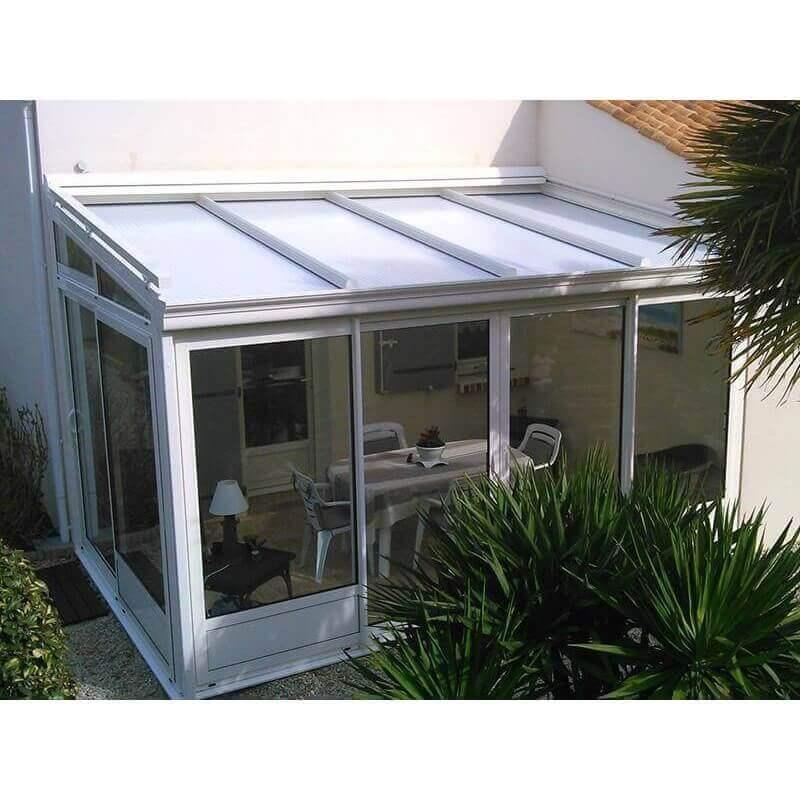 prix store toiture veranda exterieur