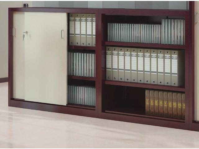 armoires avec portes coulissantes pour bureau sbm