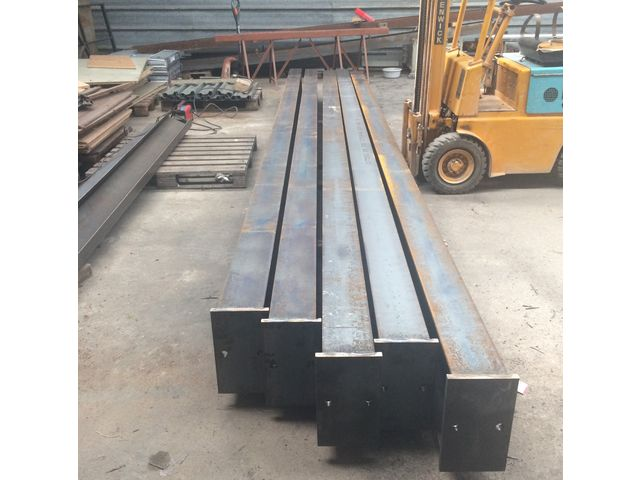 Batiments D Occasion A Usages Agricoles Contact Autry Metal