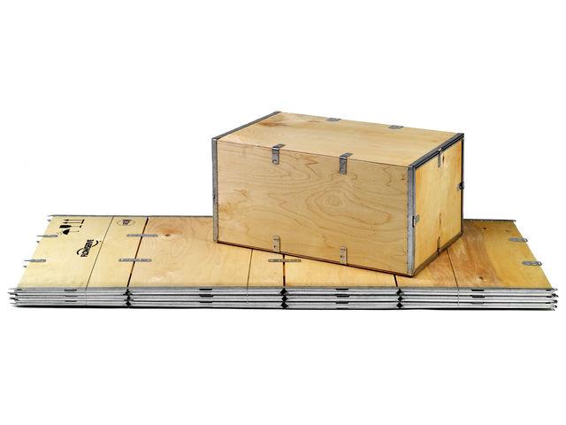 caisse en bois fournisseurs industriels