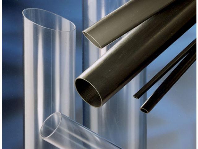 tube pvc rigide transparent