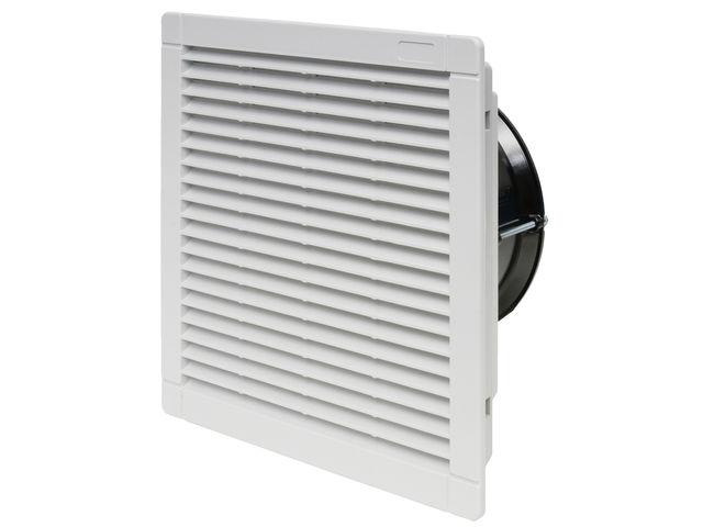 ventilateur a filtre pour armoire electrique serie 7f