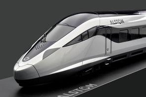 Alstom HST