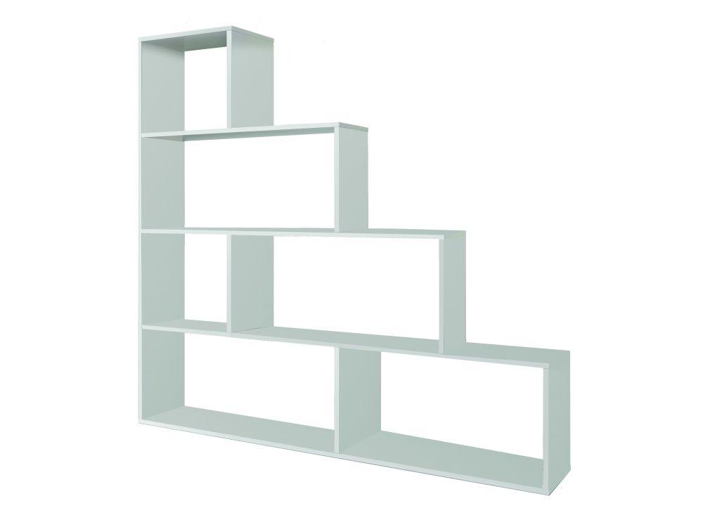 etagere escalier anais 7 cases l145cm x h145cm usinestreet fr