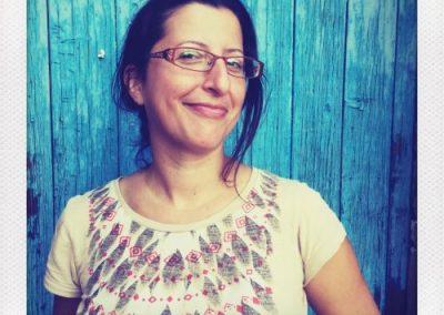 Anne Darmedru – animatrice coordinatrice de réseau