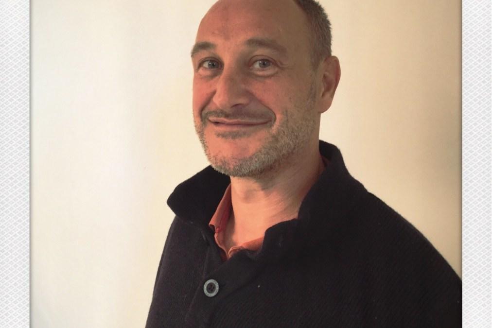 Mickaël Berrebi – Directeur