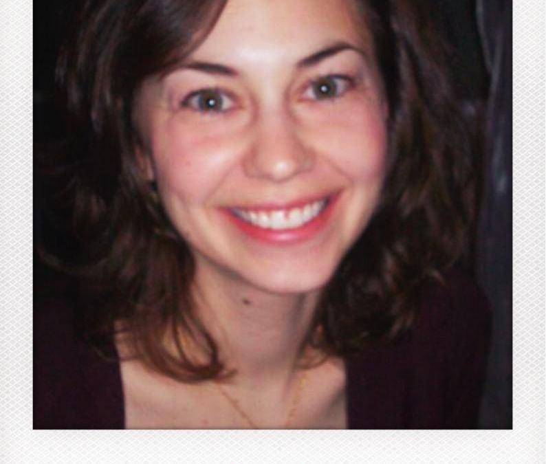 Sara Marker – Consultante en marketing et design