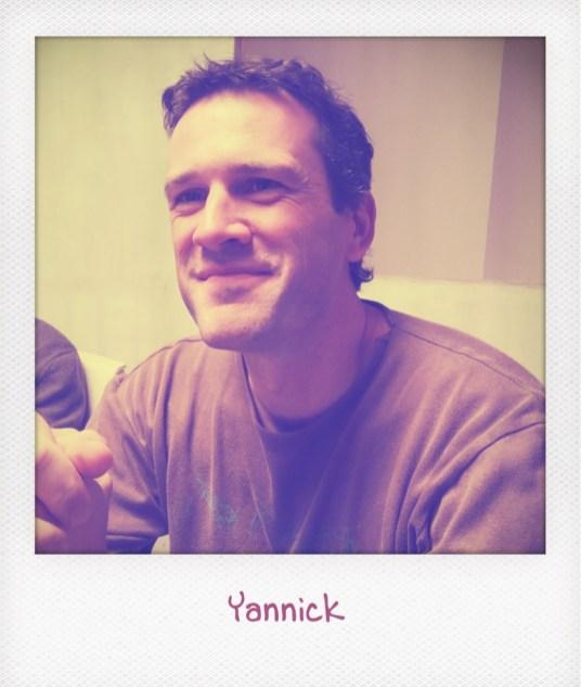 Yannick Regnier
