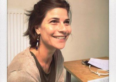 Valérie Dumesny – responsable de démarches participatives