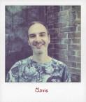 Clovis Veron