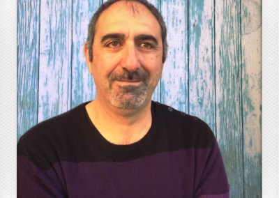 Serge Jamgotchian – Développeur d'innovations sociales
