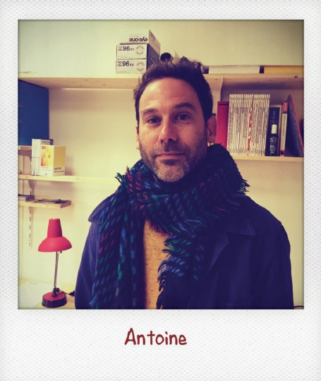 Antoine Picard – Photographe