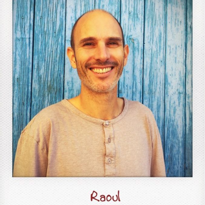 Raoul Bouteille – Webmaster