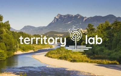 Territory Lab : le nouveau projet à ne pas manquer en Drôme !