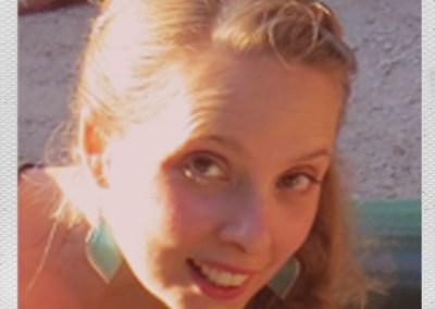Emilie Schamel – Consultante  en communication digitale