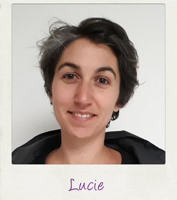Lucie Dente – Ingénieure en bâtiment