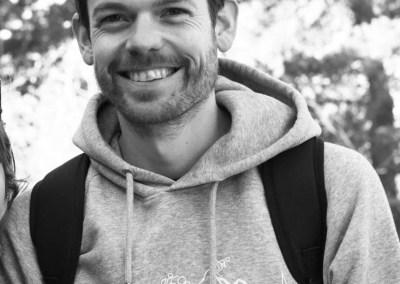 Sylvain Perrot-Minot – Géologue-Pédologue