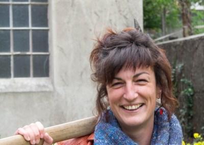 Lise Maillard –  Paysagiste conceptrice