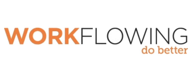 Workflowing logo