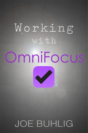 Working with OmniFocus