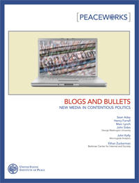 Blogs and Bullets