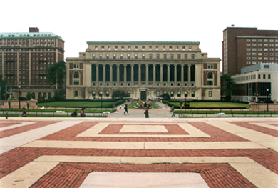 Image result for columbia university and new york university
