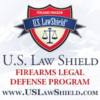Sign up for U.S. Law Shield