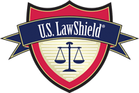 U.S. LawShield Logo FBI Social Media Guns