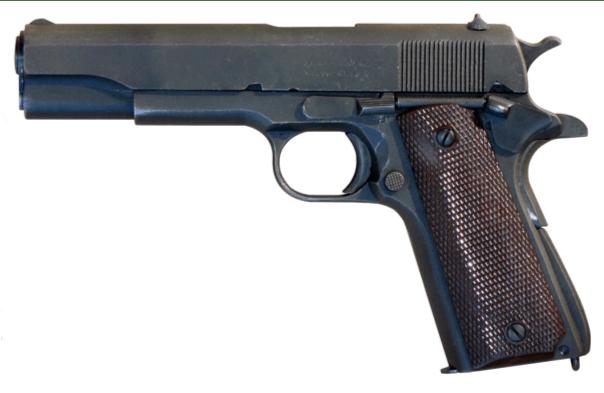 1911-American-Firearms