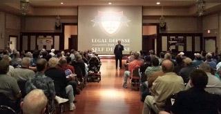 U.S. LawShield seminar