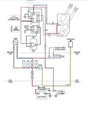 Legend Car Wiring Diagram | Tech Tips | Tech | INEX