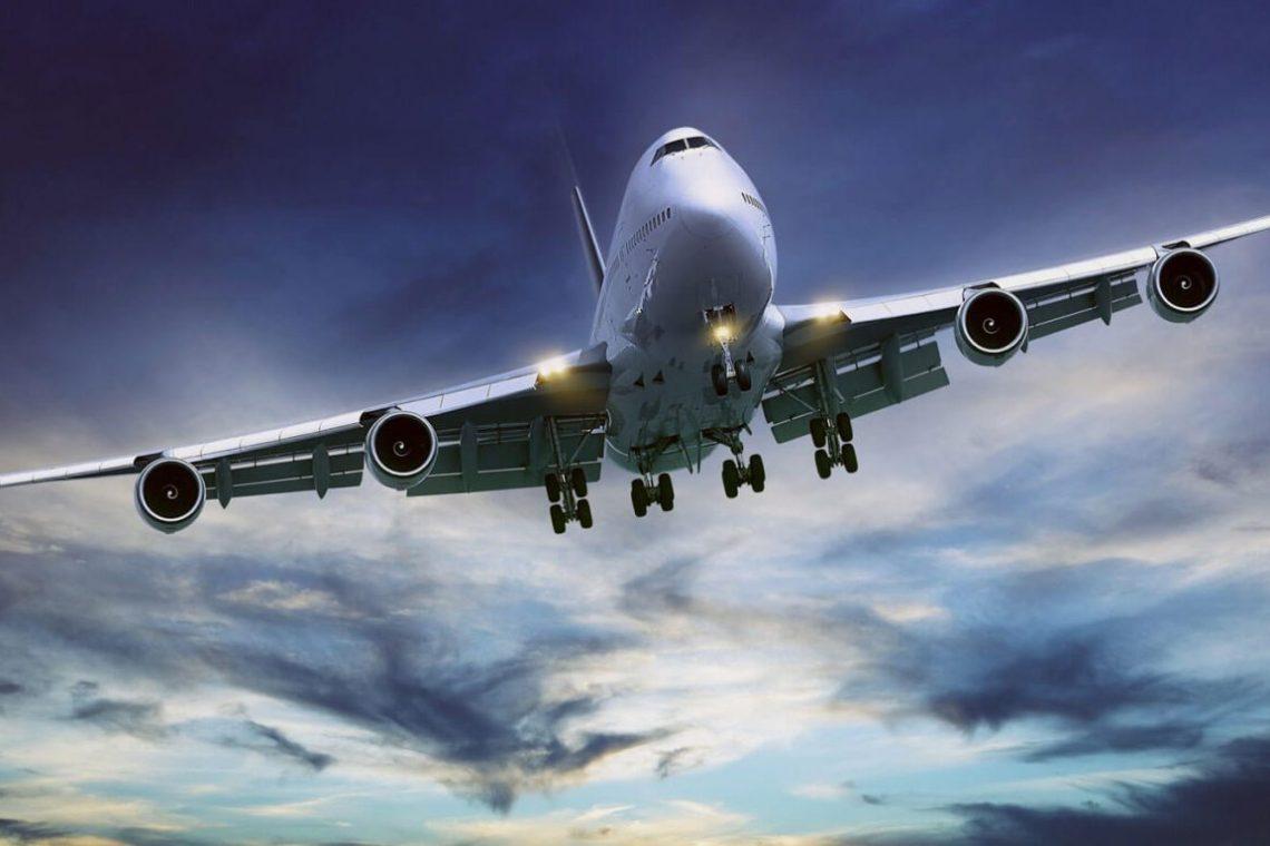 SMU Jasa Cargo Via Udara Termurah