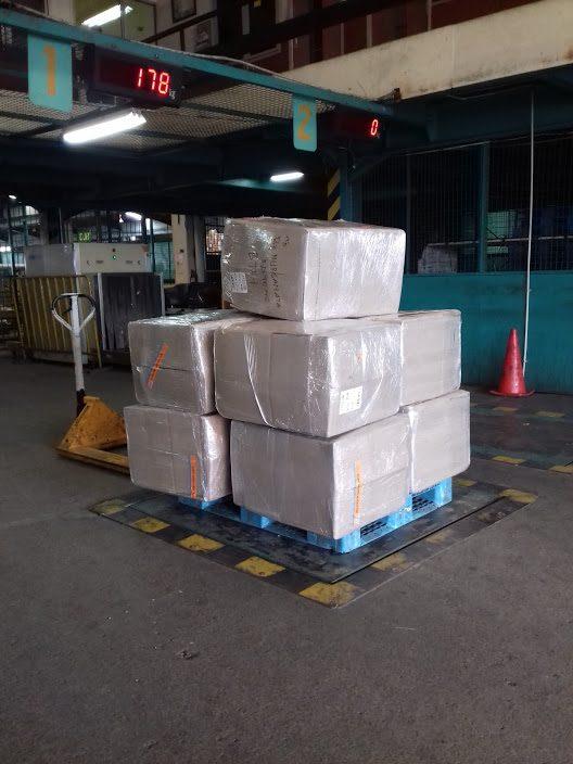 pengiriman cargo murah via bandara